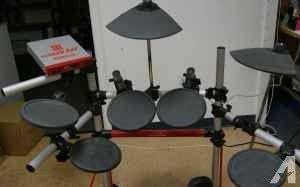 Yamaha Electronic drum set - $499 (Boulder)