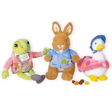 17 best easter gift ideas images on pinterest easter gift easter the perfect addition to nestle in their easter basket these ultra soft and cuddly classic negle Images