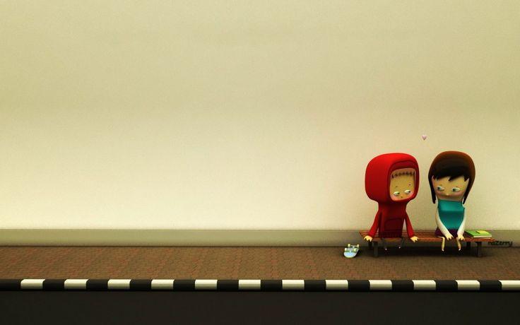 fondos de pantalla - Amor y amistad: http://wallpapic.es/abstracto/amor-y-amistad/wallpaper-32387