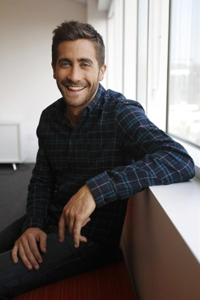 JakeGyllenhaal you are perfect. Minus the Taylor Swift dating period.  I'm willing to forgive for that.
