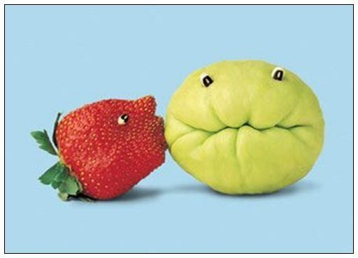 silly fruit pictures | Funny Fruit Pictures | Xemanhdep Photos-Awesome Pictures Gallery