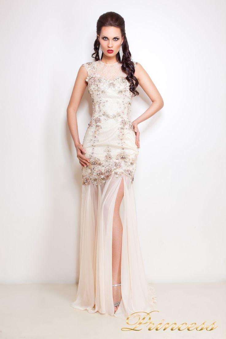 Купить женское платье 90065 в интернет-магазине Princessdress.ru