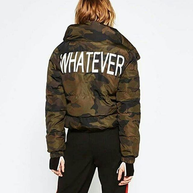 """""""Awakenin""""  Check out our Jacket collection.  Use code """"ZONE9"""" for 10% off.  #boy #girl #jacket #men #women #outfit #clothing #camo #fashion #style"""