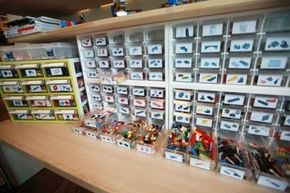 레고 정리 방법 - 창의력에 좋은 레고 정리함 (레고 라벨 배포) : 네이버 블로그