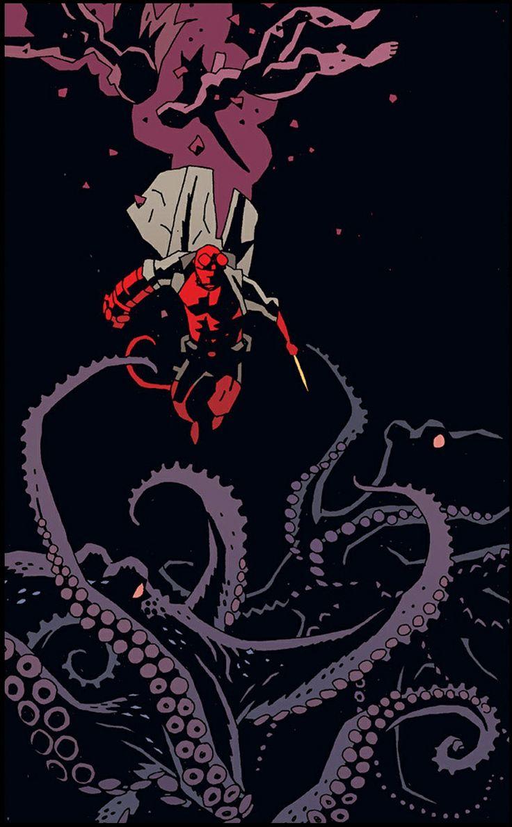 Hellboy - The Third Wish #2