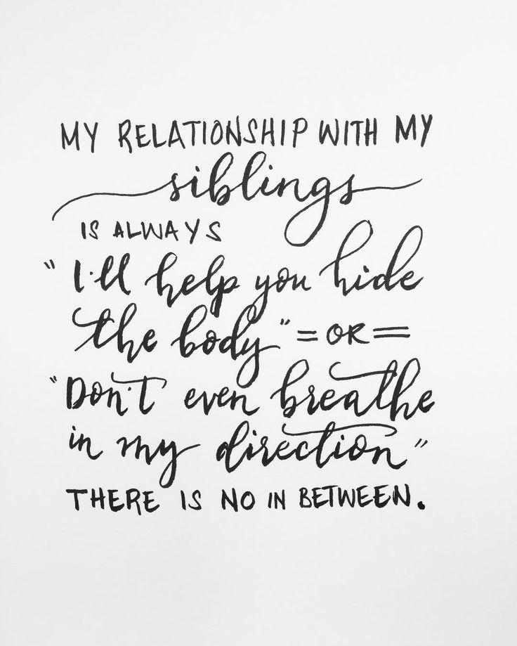 Happy International #Siblings Day! #lelechandesigns #handlettering @tombowusa #calligraphypen