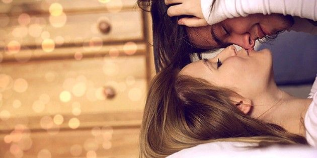 The Science Of Snuggling: 7 Incredible Benefits Of Cuddling