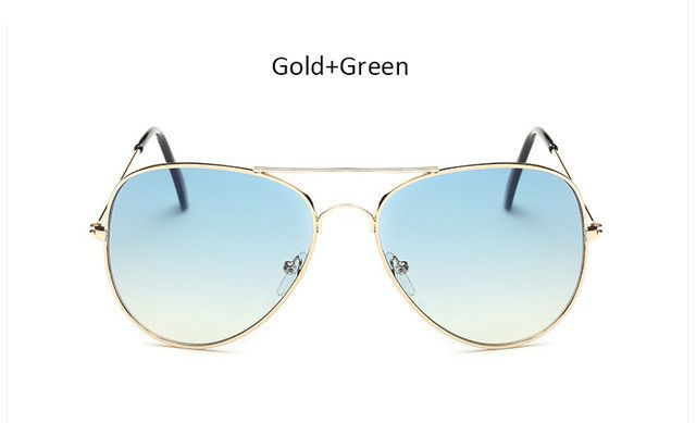 TSHING Women Aviation Clear Glasses Frame Feamle Ocean Transparent Sunglasses Fashion. Eyewear Type: SunglassesItem Type: EyewearGender: WomenFrame Material: AlloyLens Height: 52 mmBrand Name: TSHING RAYStyle: PilotDepartment Name: AdultLenses Optical Attribute: Photochromic,Gradient,Mirror,Anti-Reflective,UV400Model Number: 2X261Lenses Material: PolycarbonateLens Width: 60 mmFashion: Sunglasses for Female,Male, Ladies,Girl,Woman