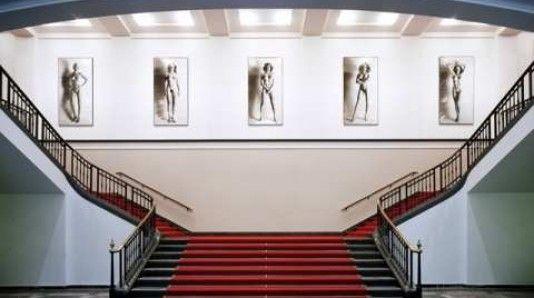 Helmut Newton Museum