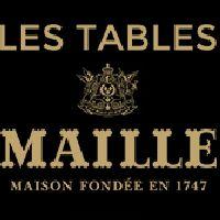 Aujourd'hui, Maille vous invite à vivre une nouvelle expérience culinaire en partageant l'âme de 10 restaurants uniques, sélectionnés par Gault & Millau.