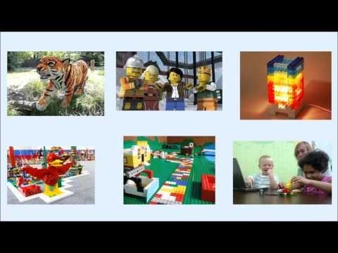 LEGO Bricks & More Deluxe Brick Box 5508:LEGO Bricks & More