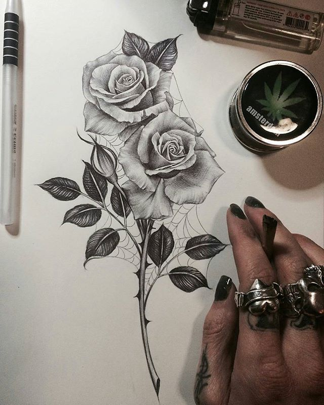 322 best images about roses on pinterest plymouth tattoo roses and ink. Black Bedroom Furniture Sets. Home Design Ideas