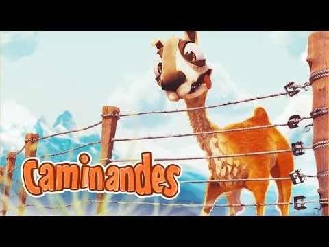 ▶ Caminandes: Gran Dillama - Blender Foundation's new Open Movie - YouTube