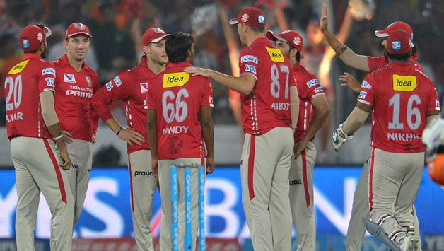 Here are goes to IPL Live Scores: KXI Punjab vs RCB IPL Live Scores Ball by Ball Today Match. Get all about news of IPL Indian Premier League 2017.