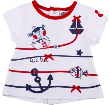 Camiseta niña, para nina - tuc tuc