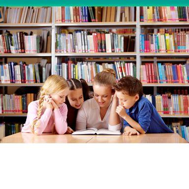 Lees-en mediaplan is een leidraad voor iedereen die betrokken is bij de Bibliotheek op school
