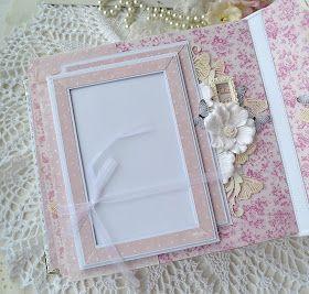 Привет, дорогие! Очень редко заказывают розовенькие свадебные альбомы в моей практике. Обычно бежевая, голубая, жемчужная палитра ....