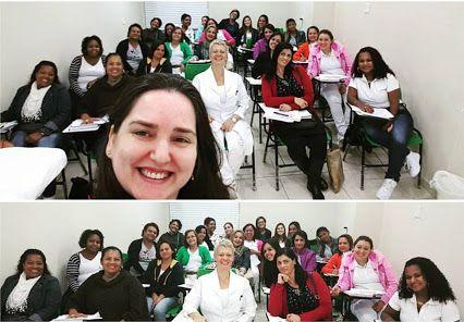Instituto ValériNova turma de TÉCNICO EM PODOLOGIA. Parabéns, meninas! Sejam muito bem vindas!a Vaz - Google+
