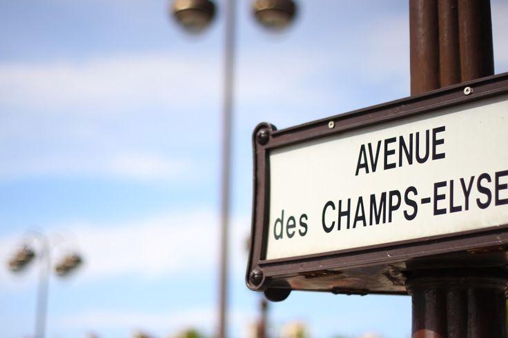 CANICULE: 10 CHOSES À FAIRE À PARIS - Be Badass
