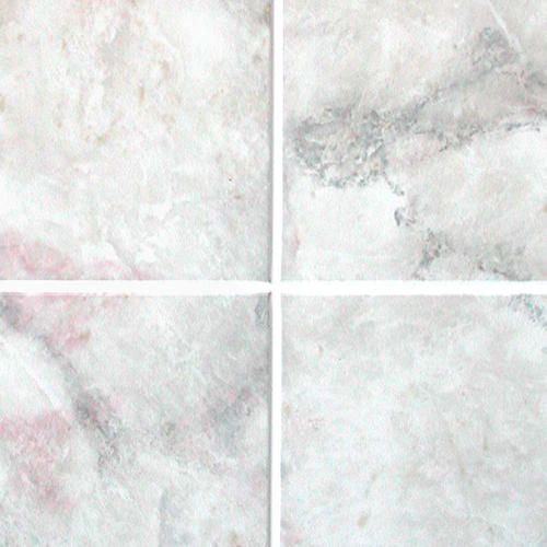 Add The Look Of Italian Marble Tile For Less With Dpi Aquatile 4 39 X 8 39 Silver Quartz Bath