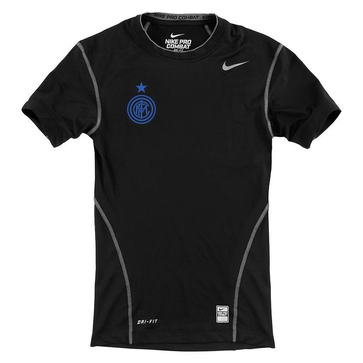 Inter Milan Training Shirt