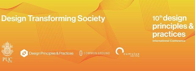 Feelipa Color Code na Conferência Internacional de Design no Rio de Janeiro