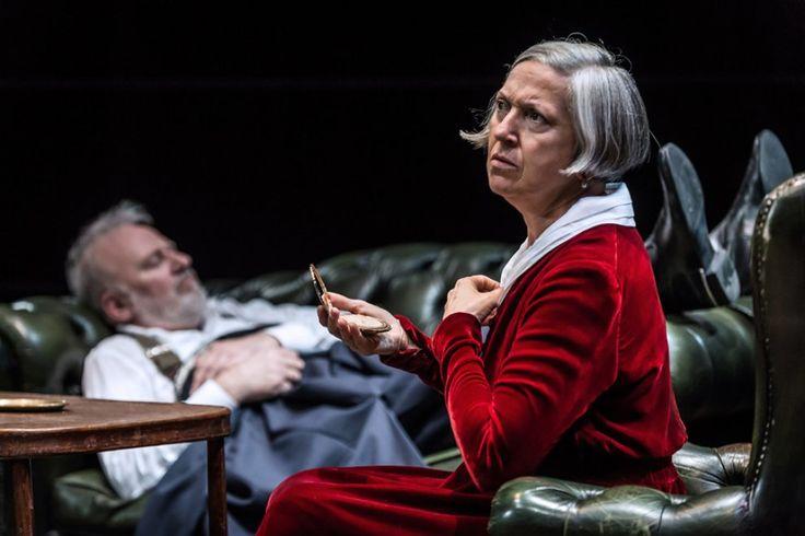 Play Strindberg a Teatro Due, le foto di scena