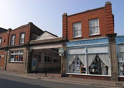 Photos of Littlehampton, West Sussex, England, UK
