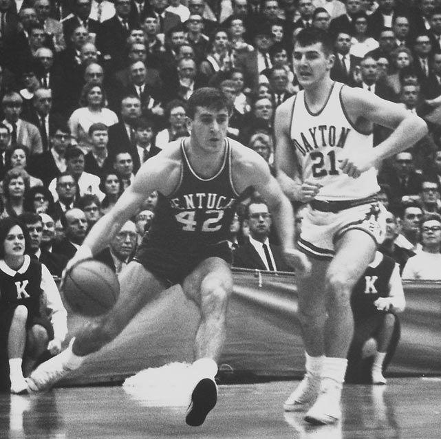 Pat Riley '66
