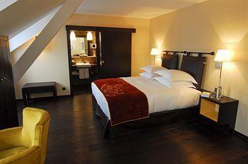 Eastwest Hotel in Geneva, Switzerland
