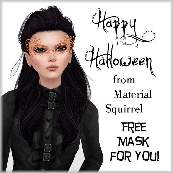 Material Squirrel