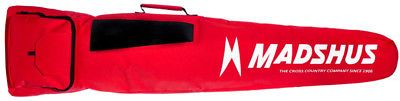 Other Downhill Skiing 1302: Madshus Biathlon Rifle Xc Ski Bag Sz 115Cm -> BUY IT NOW ONLY: $50.95 on eBay!