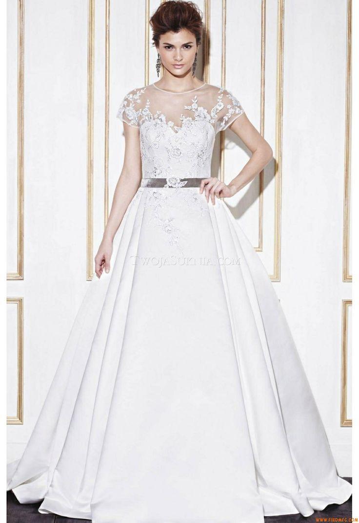 lindo vestido de noiva...
