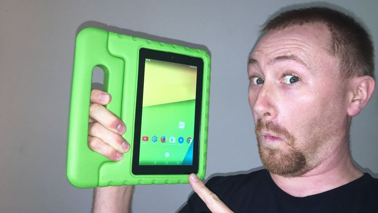 cool Newstyle Shockproof Case for Amazon Fire Tablet Review