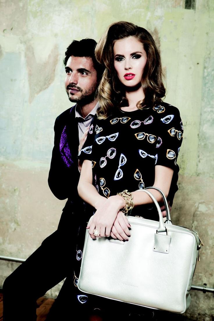 Scenezine magazine - COOP Flipside dress
