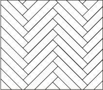 Fischgrät parkett muster  48 besten Parkettboden Muster Bilder auf Pinterest | Muster ...