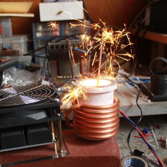 25 Best Diy Heater Ideas On Pinterest Candle Heater