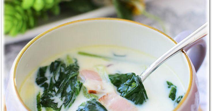 めちゃくちゃ簡単!我が家の野菜嫌いっ子たちのための秘密のスープを初公開!冷蔵庫の残り野菜何でもOKなのでお子さんに是非!