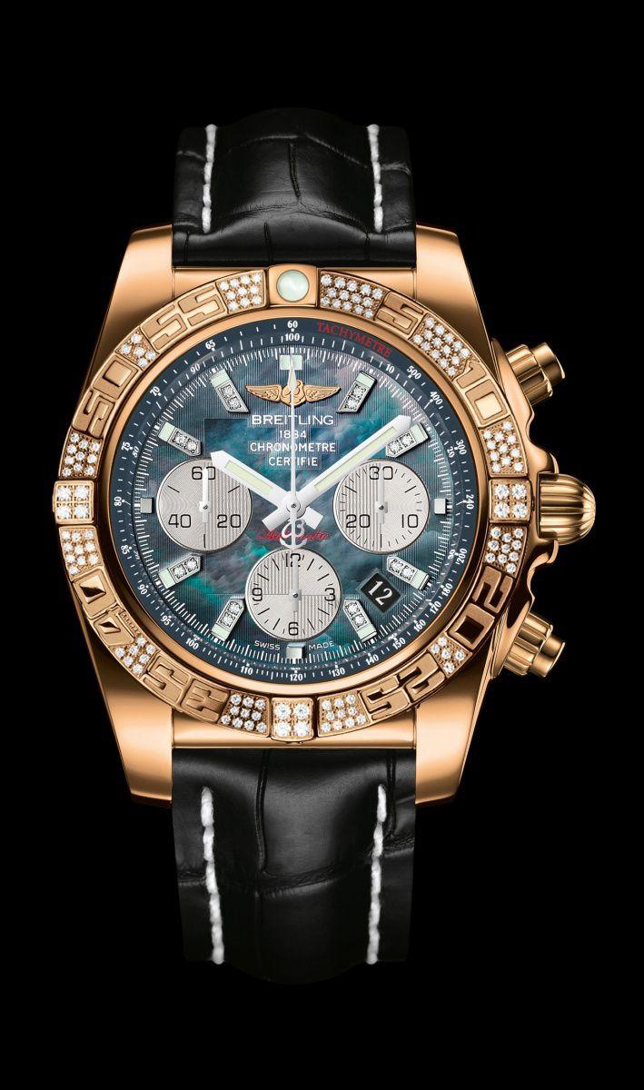 Breitling Chronomat 44 HB0110AE/BC53/743P/H20BA.1