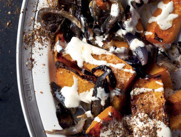 roasted-butternut-squash-red-onion-tahini-zaatar