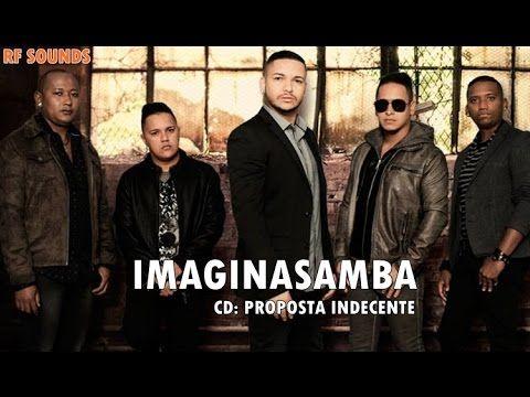 Imaginasamba    Lançamento 2016 - YouTube
