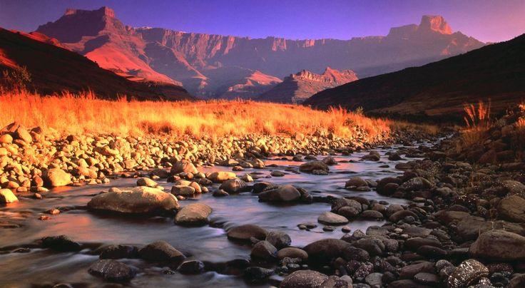 Drakensberg Mini Grand Traverse