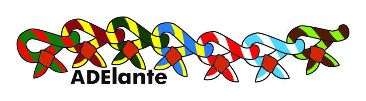 Imágen gráfica  Proyecto Scout ADElante