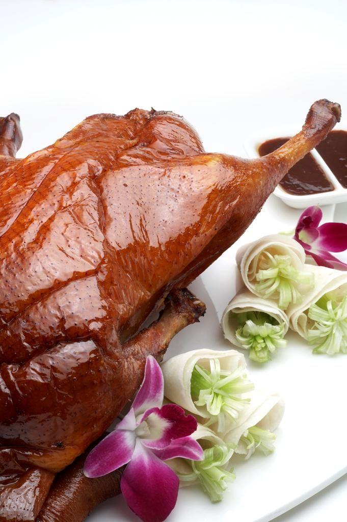 Peking Duck, Roast Duck .. Duck,Duck