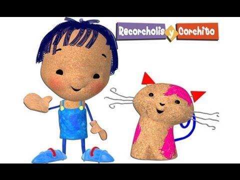 MIAU, MIAU, MIAU - Recorcholis y Corchito - YouTube