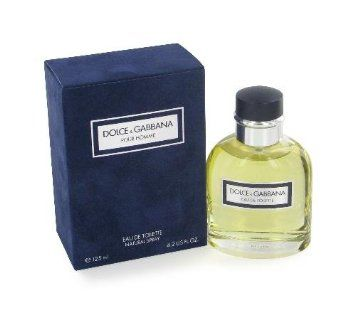 Gift ideas for Men - dolce & gabbana cologne