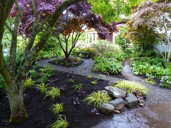 M s de 25 excelentes ideas populares sobre dise o de for Ideas para decorar el jardin reciclando