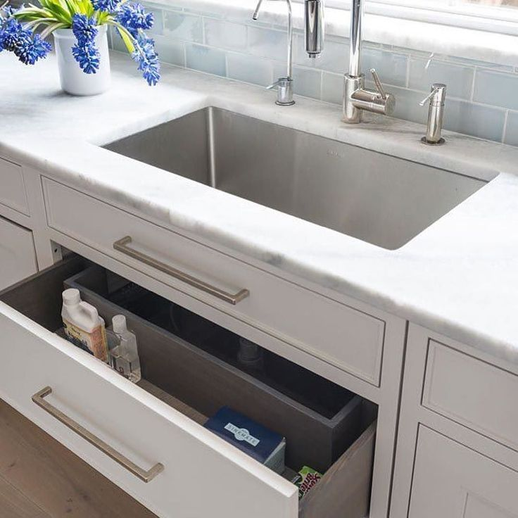 The Ideal Kitchen Under Sink Drawers: 42 Best Cabinet Hardware: Friends And Family Images On