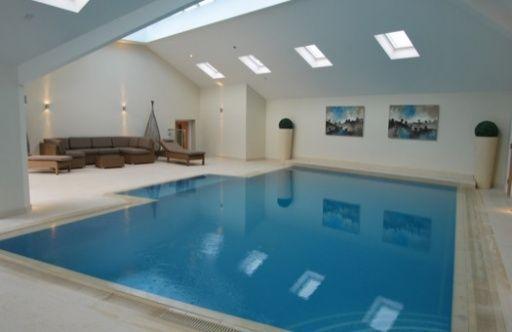 292 Best Indoor Pool Designs Images On Pinterest