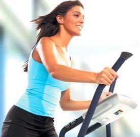 Elliptical Machine & Weight Loss